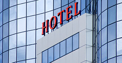 HOTELS PARALLAMPS TORRENTE TECNO INDUSTRIAL